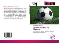 Portada del libro de Vinicius Oliveira de Siqueira