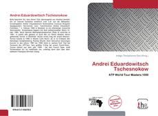 Bookcover of Andrei Eduardowitsch Tschesnokow