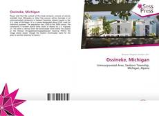 Portada del libro de Ossineke, Michigan