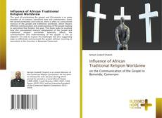 Couverture de Influence of African Traditional Religion Worldview