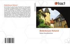 Couverture de Bederkesaer Roland