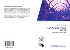 Team Yankee (Video Game)的封面