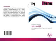 Bookcover of Spinney Hill