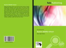 Bookcover of Roehm Middle School