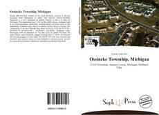 Buchcover von Ossineke Township, Michigan