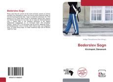 Обложка Bederslev Sogn