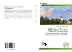 Capa do livro de Wójtostwo, Greater Poland Voivodeship