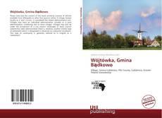 Buchcover von Wójtówka, Gmina Bądkowo