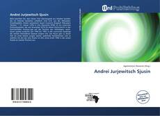 Bookcover of Andrei Jurjewitsch Sjusin