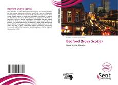 Bookcover of Bedford (Nova Scotia)