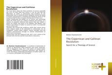 Обложка The Copernican and Galileian Revolution: