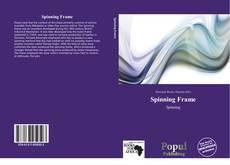 Borítókép a  Spinning Frame - hoz