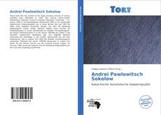 Bookcover of Andrei Pawlowitsch Sokolow