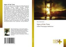 Couverture de Signs of the Time