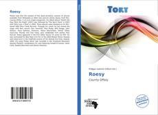 Couverture de Roesy