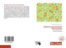 Bookcover of Andrei Iwanowitsch Borissenko