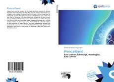 Pencaitland kitap kapağı