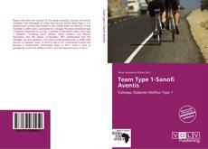 Copertina di Team Type 1-Sanofi Aventis