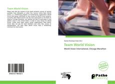 Copertina di Team World Vision
