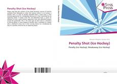 Copertina di Penalty Shot (Ice Hockey)
