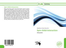 Portada del libro de Spin–Orbit Interaction