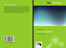 Bookcover of Spin–Spin Relaxation