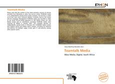 Bookcover of Teamtalk Media