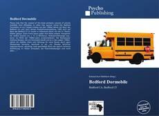 Обложка Bedford Dormobile
