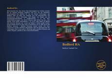 Обложка Bedford HA
