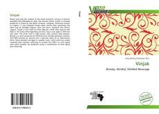 Portada del libro de Vinjak