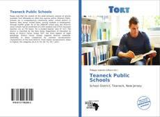Bookcover of Teaneck Public Schools