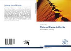Bookcover of National Rivers Authority