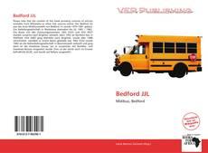 Обложка Bedford JJL