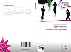 Buchcover von Bedford OXA