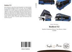 Capa do livro de Bedford TJ