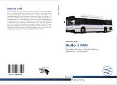 Bedford VAM的封面