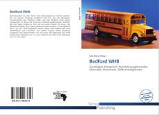 Bookcover of Bedford WHB