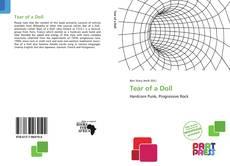 Buchcover von Tear of a Doll