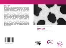 Bookcover of 02A14ZFT