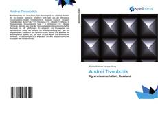 Bookcover of Andrei Tivontchik