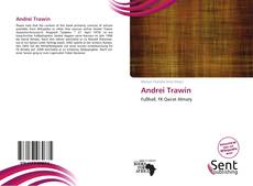 Bookcover of Andrei Trawin