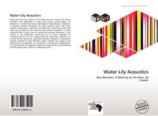 Bookcover of Water Lily Acoustics