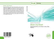 Bookcover of Water Lily Street