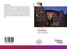 Ostallgäu kitap kapağı