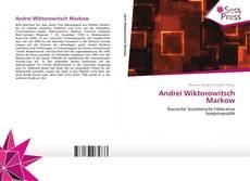 Bookcover of Andrei Wiktorowitsch Markow