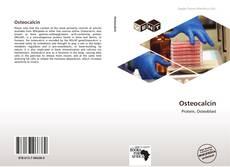 Couverture de Osteocalcin