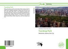 Buchcover von Teardrop Park