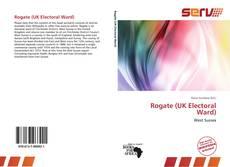 Buchcover von Rogate (UK Electoral Ward)