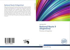 National Route 9 (Argentina) kitap kapağı