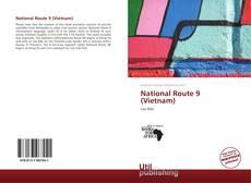 Portada del libro de National Route 9 (Vietnam)